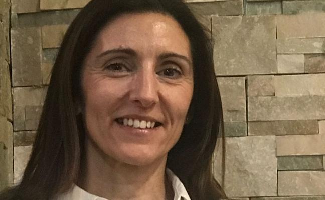 Asunción Loriente, nueva presidenta de la Federación Española de Remo