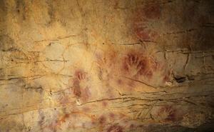 Conferencia sobre las cuevas prehistóricas