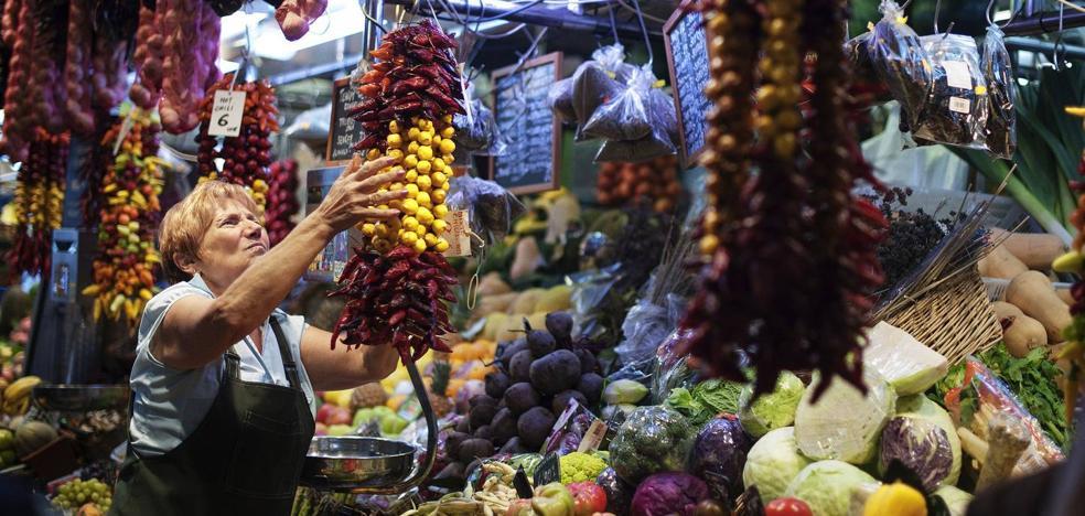 Cantabria fomentará la donación de excedentes alimenticios para frenar el despilfarro