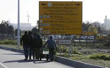 La inmigración ilegal en Europa cae al mínimo en cuatro años, pero sube en España