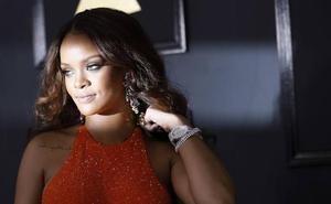 Rihanna, un icono global de 30 años