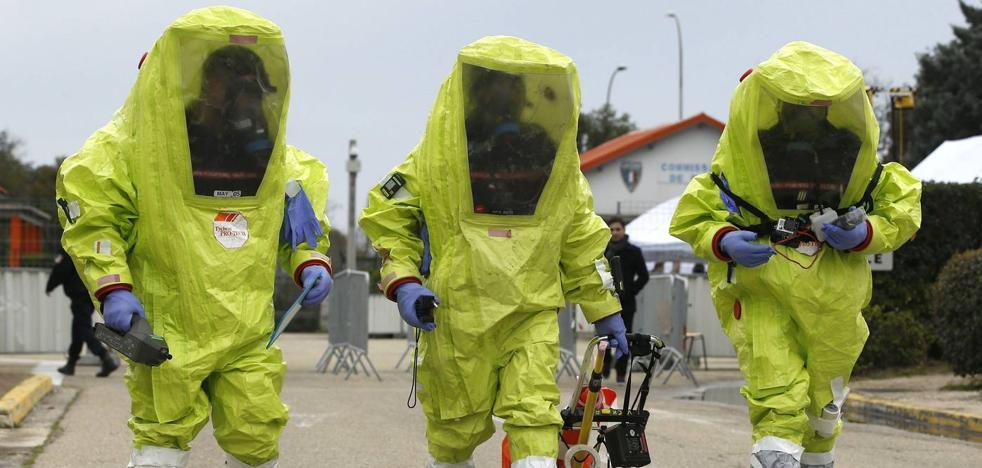El simulacro de Santander contra el bioterrorismo será este viernes