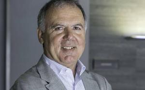 Vidal de la Peña: «Yo no soy el candidato de nadie»