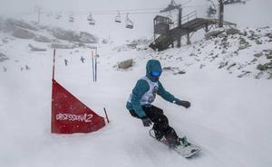 Cantabria acoge del 9 al 11 de marzo la prueba combinada de snowboard, skate y surf