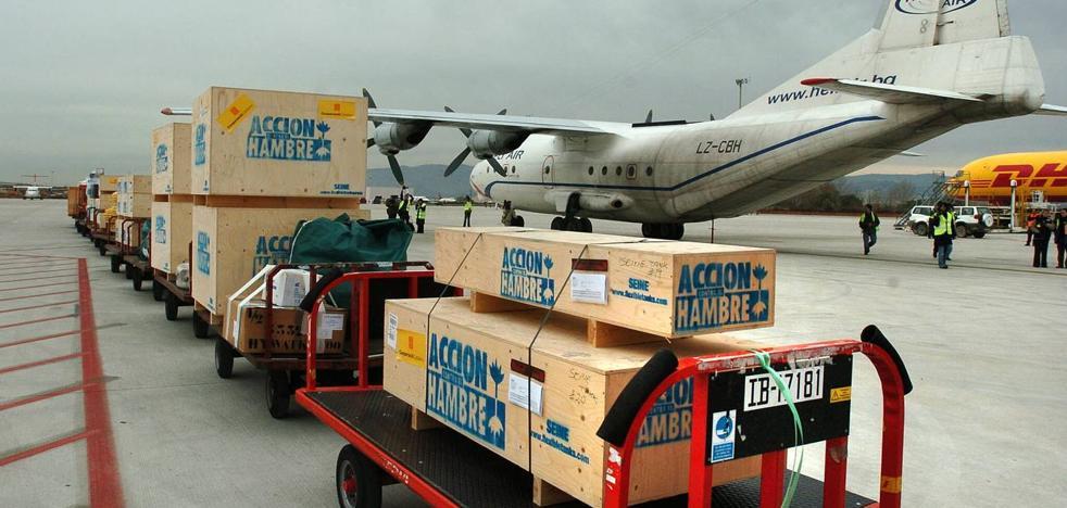 El Gobierno duplica en un año las ayudas a cooperación que alcanzan 1,7 millones de euros