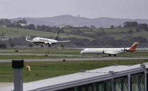 Gobierno y Ryanair acuerdan ampliar a todo el año la ruta con Dublín