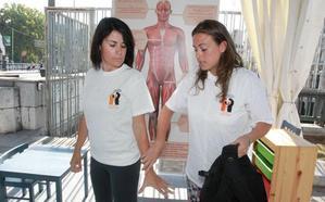 El Interfacultativo acoge el viernes un coloquio sobre ELA