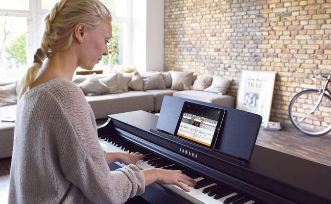 Flowkey, el método para aprender a tocar el piano online