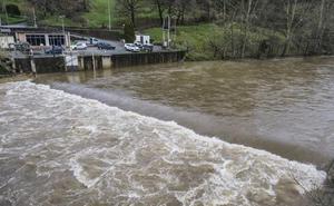 La nieve amenaza otra vez a Cantabria