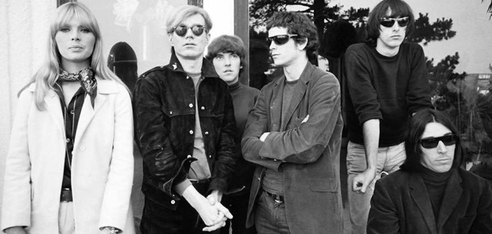 'Pale blue eyes', de The Velvet Underground: romanticismo sin extravagancias