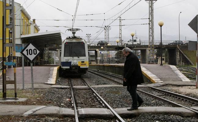 El Gobierno aprueba el convenio para soterrar de las vías de Torrelavega, obra que podría comenzar este año