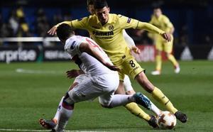 Despedida amarga del Villarreal