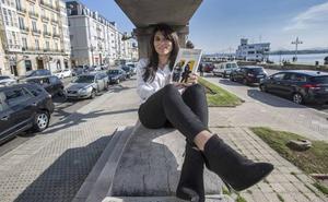 La santanderina Gabriela Viadero gana el Premio Muñoz Suay 2017