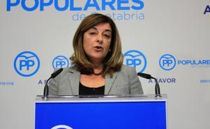 Buruaga: «No se trata de demostrar que las mujeres podemos parar el mundo, eso lo hace cualquiera, tenemos que cambiarlo»