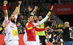 Santander será sede del Europeo de 2022 si la EHF elige la candidatura conjunta de España, Bélgica y Francia