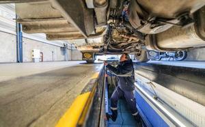 El Gobierno pacta una rebaja de tarifas en la ITV para 2019 y mejoras en las instalaciones