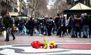 Imputado y encarcelado un detenido en Francia por los atentados en Cataluña