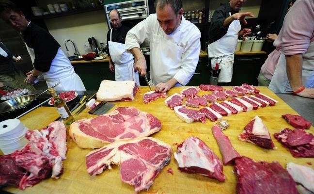 Pasión por la carne