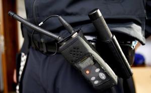 «Hay zonas de la ciudad donde es imposible comunicarse», denuncian Policía y Bomberos de Cantabria