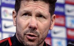 Simeone: «No tengo ninguna notificación de parte del club sobre Torres»