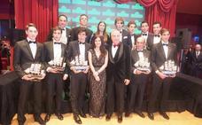 Premios taurinos a los mejores diestros de la temporada