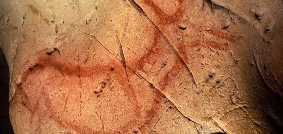 La autoría neandertal en La Pasiega abre un debate entre prehistoriadores y científicos