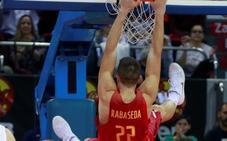 España cierra otra ventana para acercarse al Mundial