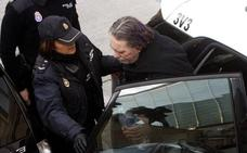 Sito Miñanco se sienta en el banquillo para ser juzgado por blanqueo de capitales