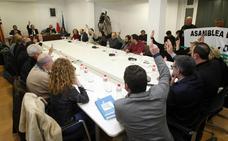 El Pleno aprueba la salida del Consorcio tras la «chapuza» del proyecto de piscina olímpica