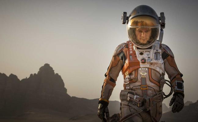 El estreno de 'Marte' aúpa a Telecinco al liderato