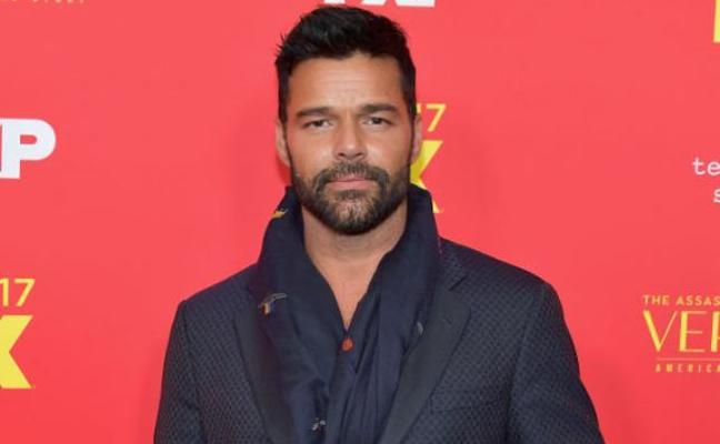 Ricky Martin: «Mi novia sabía que era gay, pero estábamos juntos»
