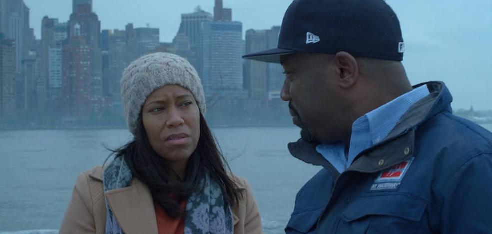'Seven Seconds', el thriller racial que esquiva los clichés del género