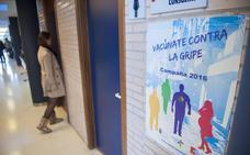 La gripe causa en Cantabria la mayor mortalidad de la última década