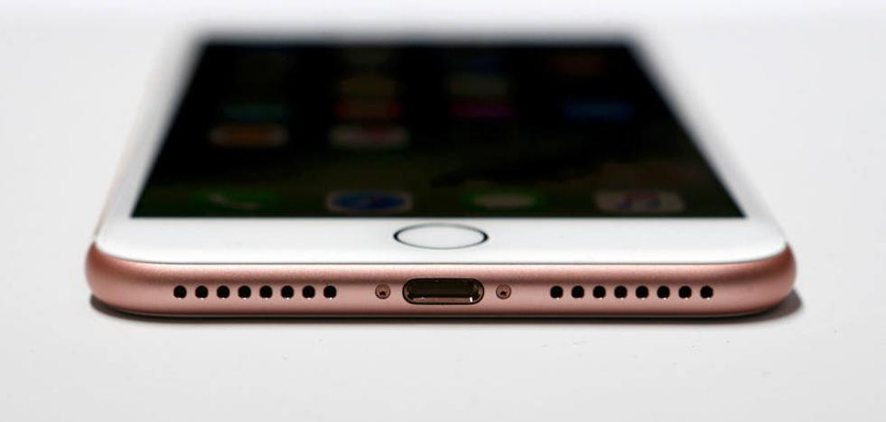 El iOS 11 hace vulnerable a todos los iPhone