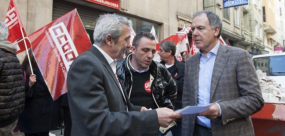 Vidal de la Peña se distancia más del Gobierno y renuncia a ser ponente de la Mesa de Nuevo Patrón de Crecimiento