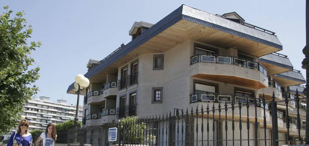 El juez ratifica la multa al PSOE de Laredo por retrasar el derribo del Edificio Tenis