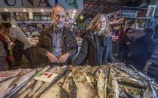 Investigadores cántabros aportan datos para fijar los cupos de pesca de la UE