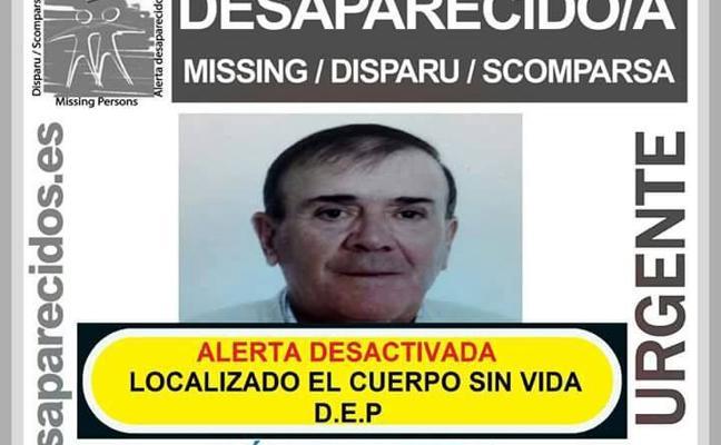 Encuentran sin vida al hombre desaparecido en Santander el jueves