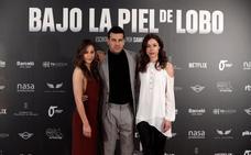 'Bajo la piel del lobo', la última película de Ruth Díaz, se estrena este viernes