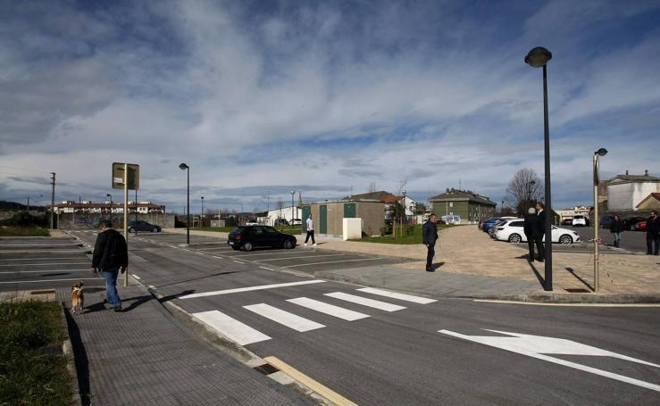 Torrelavega inicia este mes la obra del vial entre Miravalles y el bulevar ronda