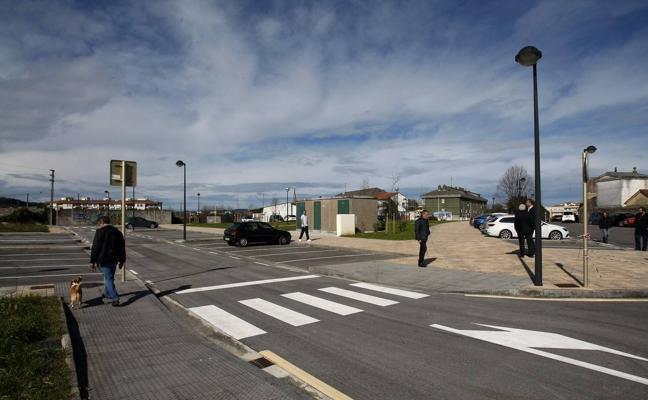 Torrelavega inicia este mes las obras del vial entre Miravalles y el Bulevar Ronda