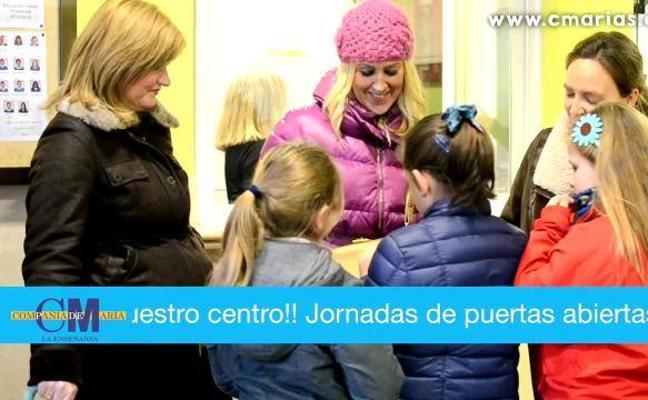 El Colegio La Enseñanza tendrá su propio canal de televisión