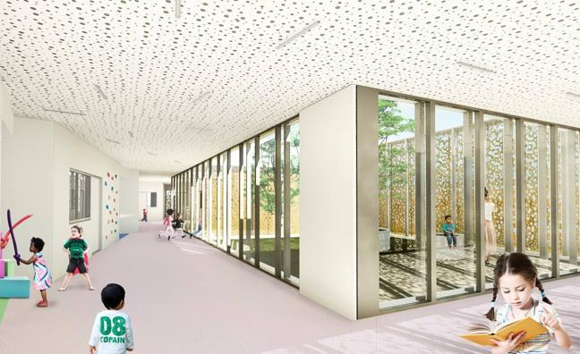 El Parque Científico tendrá una guardería con 40 plazas