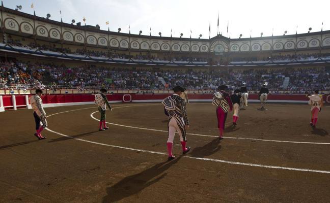 La Plaza de Toros cerró 2017 con 5.900 euros de beneficios
