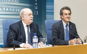 Sota advierte a la CEOE que las propuestas unilaterales no tendrán «ninguna utilidad» a largo plazo