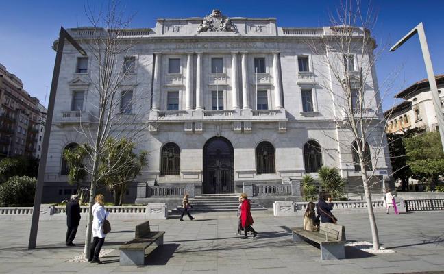 El Gobierno de Cantabria aprueba revertir al Estado el edificio del Banco de España