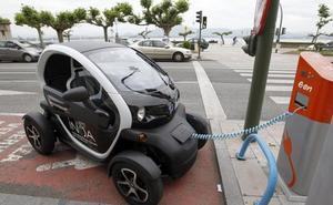 El coche eléctrico «no convence»
