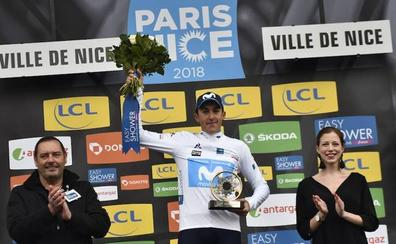 Histórico triunfo de Marc Soler