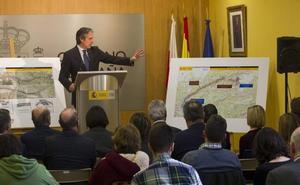 Fomento aumenta de 53 a 115 millones la inversión para ampliar la A-67 entre Barreda e Igollo
