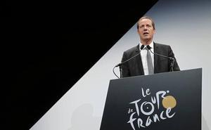 El Tour de Francia de 2020 partirá de Niza